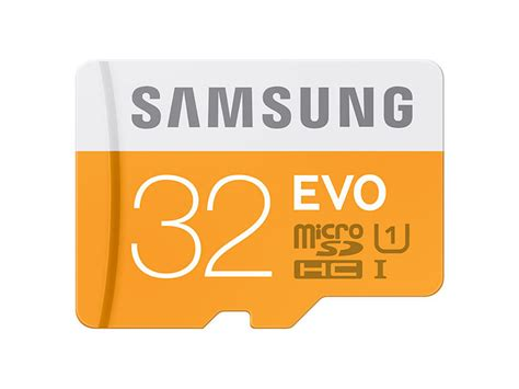 Memory Card 64gb microsdhc 32gb evo memory card with adapter memory