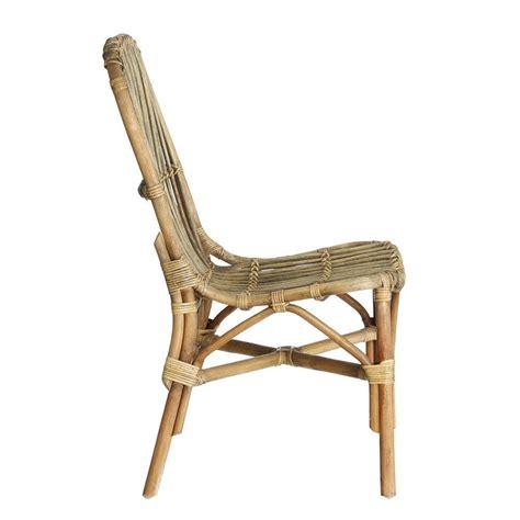 rattan sedie sedia in rattan e bamboo sedie etniche