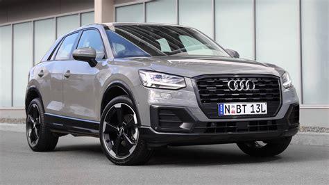 Audi Q2 2.0 TFSI arrives from $48,500 Photos