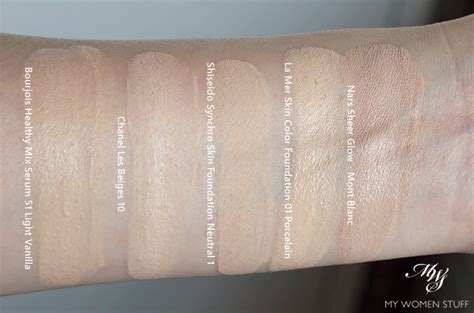 Shiseido Synchro Skin Foundation review swatches shiseido synchro skin lasting liquid