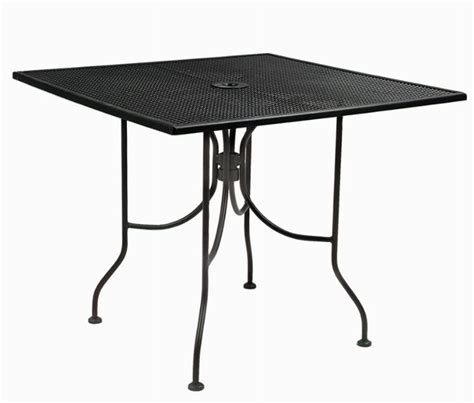 tavolo in ferro da esterno tavoli in ferro da giardino tavoli da giardino