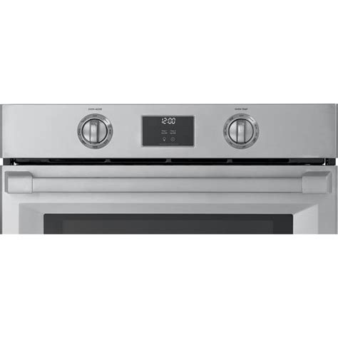 kenmore pro 41153 30 quot electric self clean single wall oven stainless steel sears hometown stores