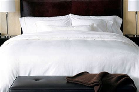 ritz carlton bedding luxury suite package featuring bedding found in many