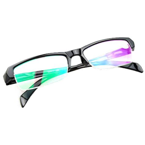 Kacamata Baca kacamata baca lensa minus 1 0 black jakartanotebook