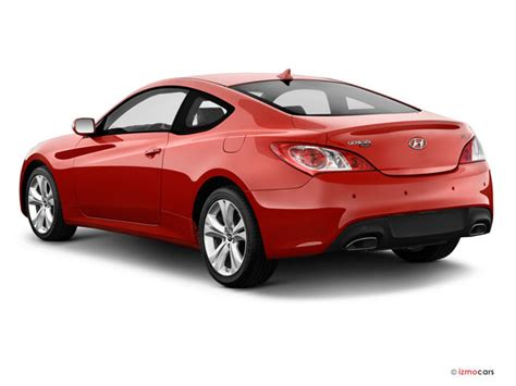 2012 hyundai genesis coupe prices reviews and pictures