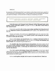 example of speech essay about healthy lifestyle