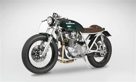 78 Ps Motorrad by Motomato 180 S Kawasaki Kz750