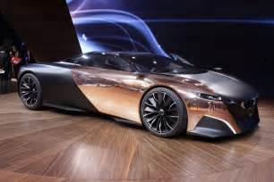 Peugeot Oynx Peugeot Onyx Concept 2012 Photo Gallery Autoblog