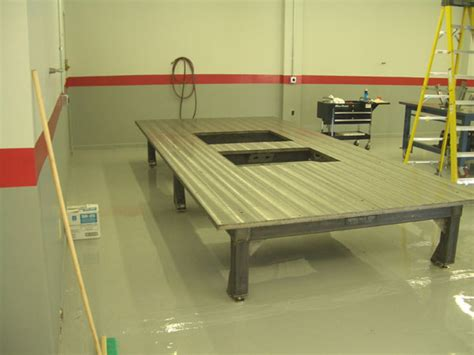Tool Benches For Garage Surface Plates Amp Chassis Jigs Nitro Manufacturing