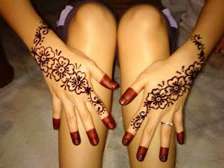 simple tattoo summit usj seri inai maimaz inai pengantin alia subang jaya henna