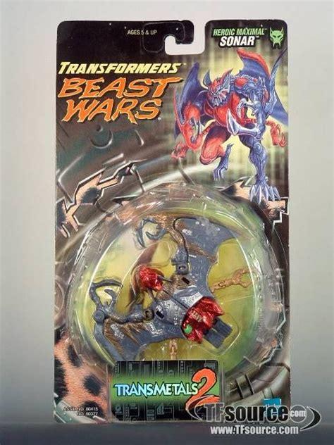Transformers Beast Wars Transmetal Sonar beast wars transmetal 2 sonar mosc