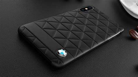 bmw apple iphone  official superstar zdrive leather