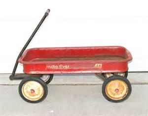 Radio Flyer Big Ebay Vintage Radio Flyer 18 Red Metal Wagon Full Size Ebay