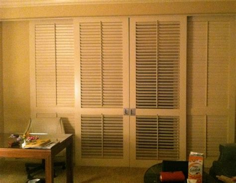 louvered closet doors interior louvered interior doors types and design home doors