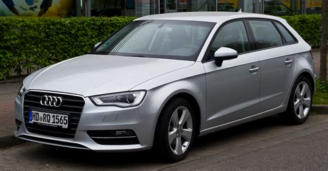 2014 audi a3 8v pictures information and specs auto