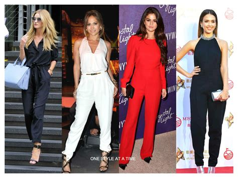 Trend Jumpsuit trend jumpsuits for 2015 one style at a time
