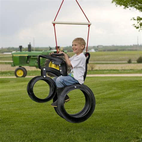 tire swings for children outdoor gardening creative tire reuse ideas for kids swing