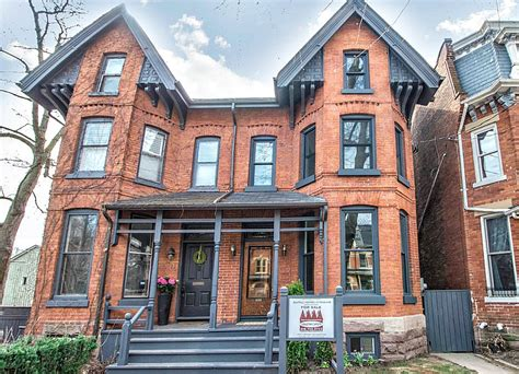 renovated victorian homes toronto cabbagetown home staging redesign4more inc