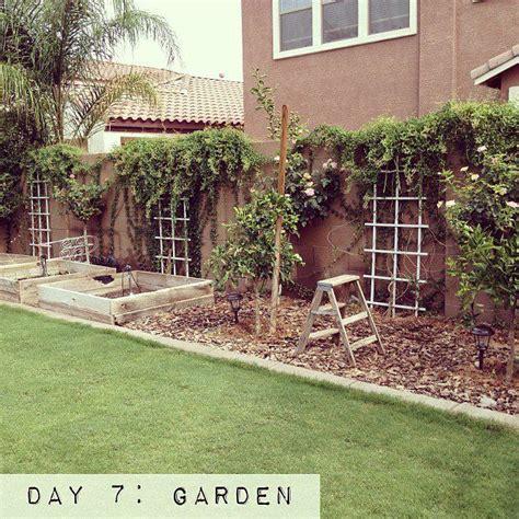 Pinterest Raised Garden Beds - raised garden bed my big backyard pinterest