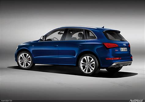 Q5s Audi by Audi Sq5