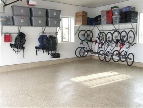 Garage Storage Monkey Bars Fashionable Bike Storage Ideas For Your Home Or Garage