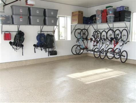 Stylish Bike Storage Ideas For Your Home Or Garage