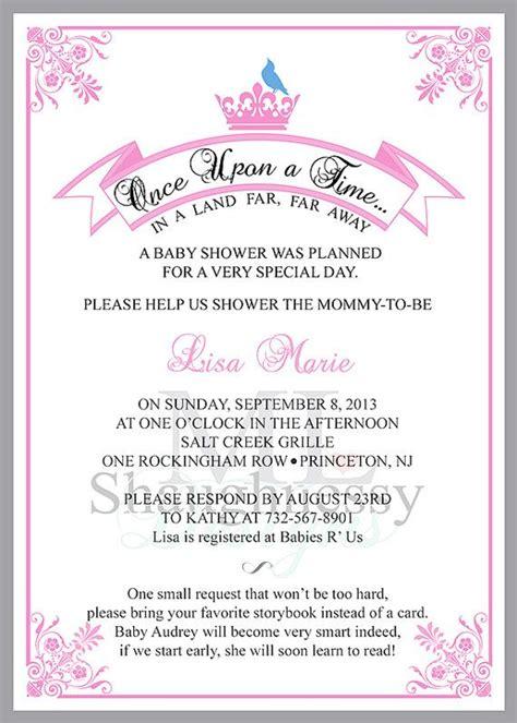 Sle Baby Shower Invitations Templates disney bridal shower invitation wording wedding