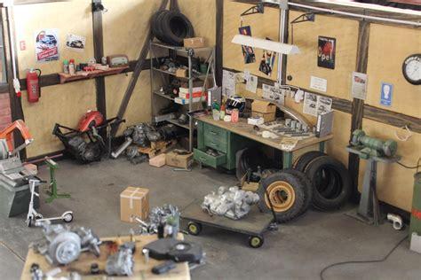 werkstatt diorama autodioramen modellbahn