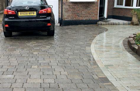 drivesett tegula priora permeable block paving marshalls