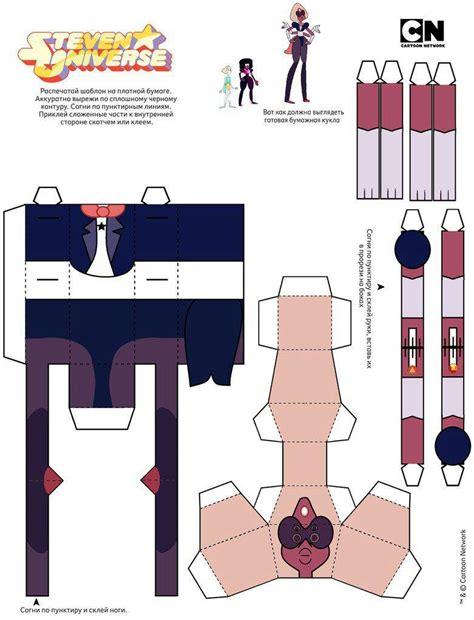 Www Papercraft Au - su papercraft 2 steven universe espa 241 ol amino