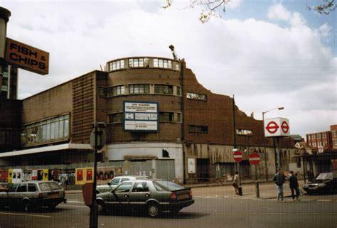 cineplex north friern barnet photo archive gaumont cinema north finchley
