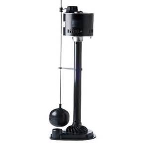 lowes pedestal fan shop utilitech 0 33 hp thermoplastic pedestal sump at