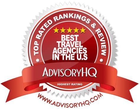 best travel agency top 6 best travel agencies in the u s 2017 ranking