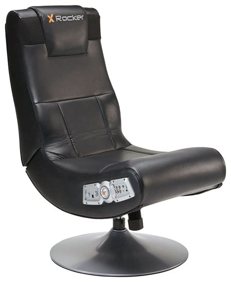 Ps4 Chair by X Rocker X Pedestal Gaming Chair Ps4 Xbox One
