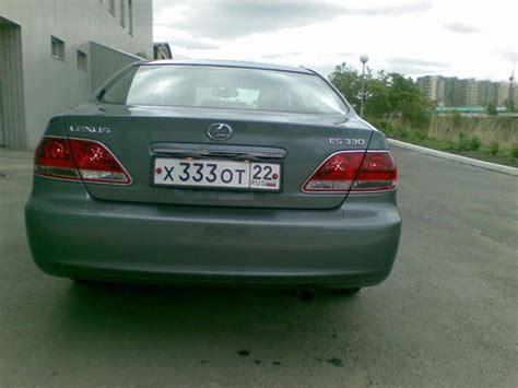 2005 es300 lexus 2005 lexus es300 for sale