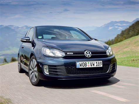 Volkswagen Gtd by Volkswagen Golf Gtd Picture 64763 Volkswagen Photo