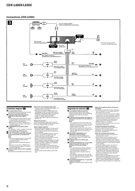 sony cdx gt575up wiring diagram style by