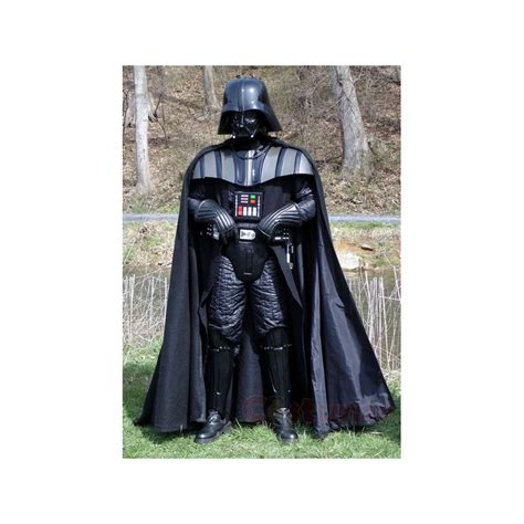 darth vader supreme costume costume vador supreme vendu