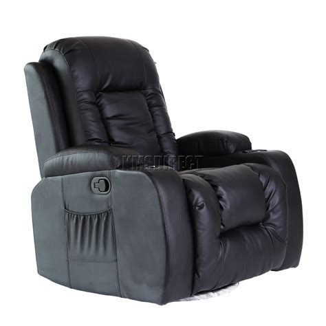 sofa massage chair foxhunter leather massage cinema recliner chair sofa