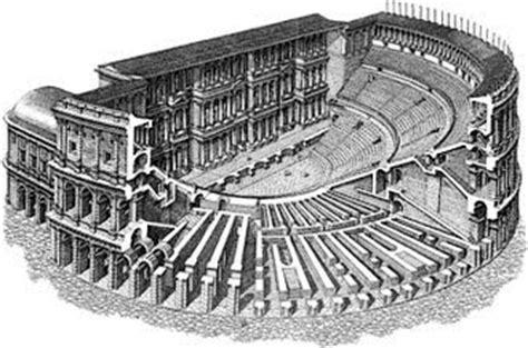 consolato greco roma teatro di pompeo romanoimpero