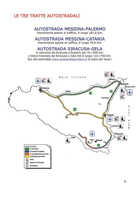 cas autostrade cas consorzio per le autostrade siciliane
