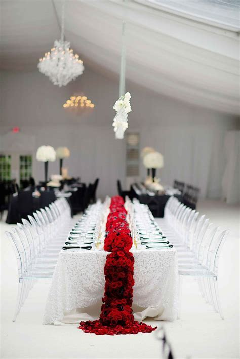 Best 25  Black red wedding ideas on Pinterest   Red or