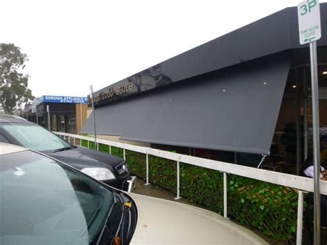 lifestyle awnings shop front awnings lifestyle awnings blinds