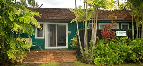 cottage rental kauai poipu kauai vacation cottages plumeria cottage kauai cove