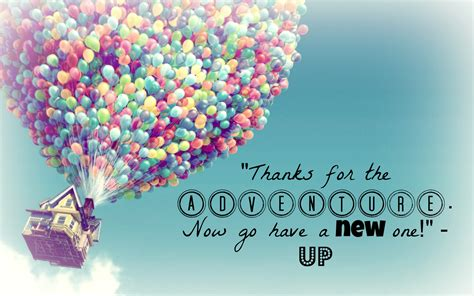up quotes disney quotes imagine believe and on