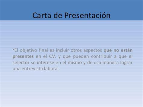 Ejemplo Modelo Carta De Presentación De Curriculum Vitae A Una Empresa Carta De Presentaci 243 N