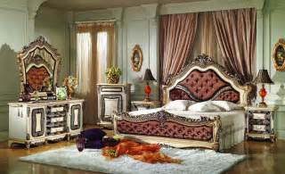 Luxury Bedroom Sets Fancy And Luxury Classic Bedroom Furniture Set Dragongo