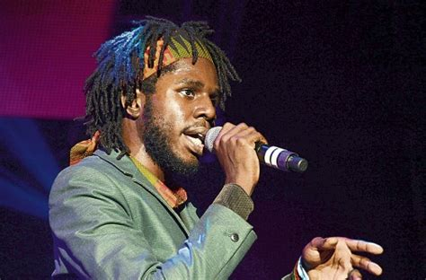Travel To Jamaica With A Criminal Record Chronixx Prepared To Be Judged For Waste Post On Instagram News