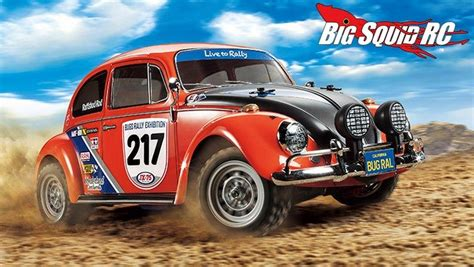 volkswagen tamiya tamiya volkswagen beetle rally mf 01x 171 big squid rc rc