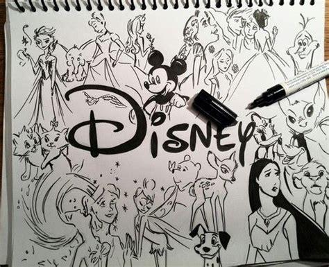 Disney We Disney 9 best disney drawings images on disney